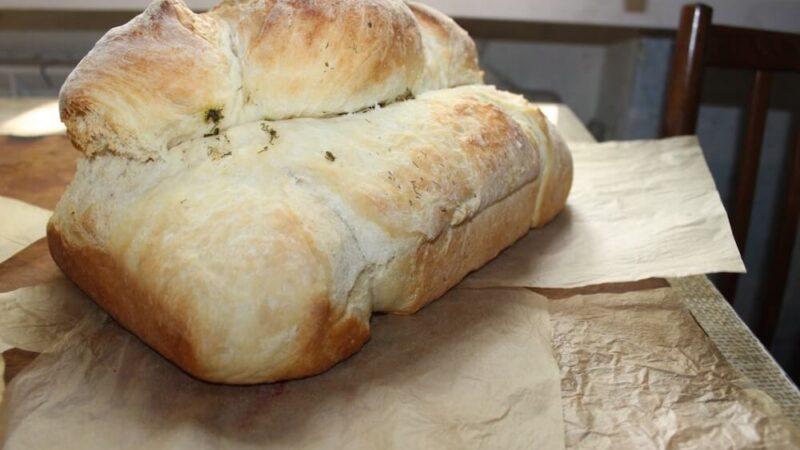 Knish Russian Bread Recipe
