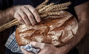 Tain, Old Serbian Bread