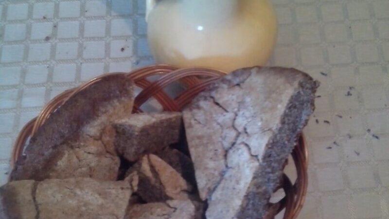 Slovenian Bread Ajdahov: Recipe for Delicious Loaves