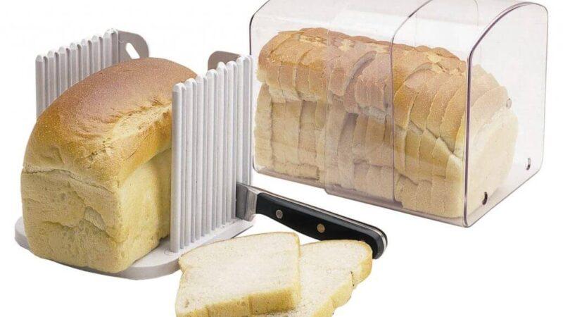 Best Bread Slicer for Homemade – Review for 2021