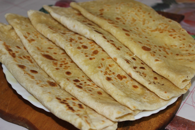 Qistibi Recipe