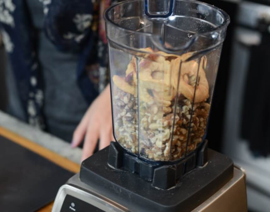 Milling Flour With Vitamix – Tips & Tricks