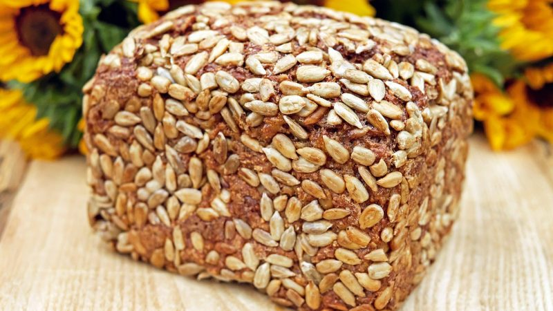 Baking Bread in Convection Oven: Less Energy, More Browning
