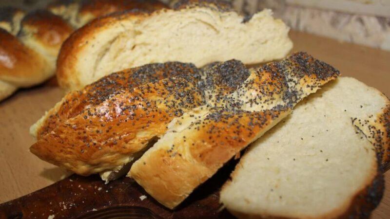 Slice Fresh Homemade Bread Like Butter: Tips and Tricks