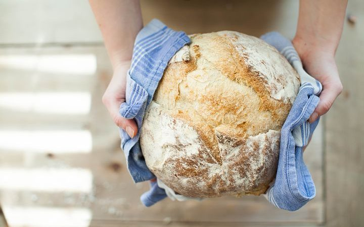 Baking Bread in Le Creuset – French Oven Makes Great Bread